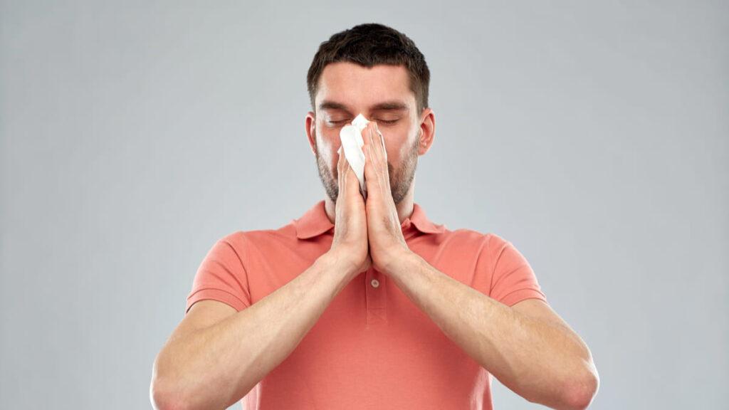 bigdata rinitis alergica no especificada