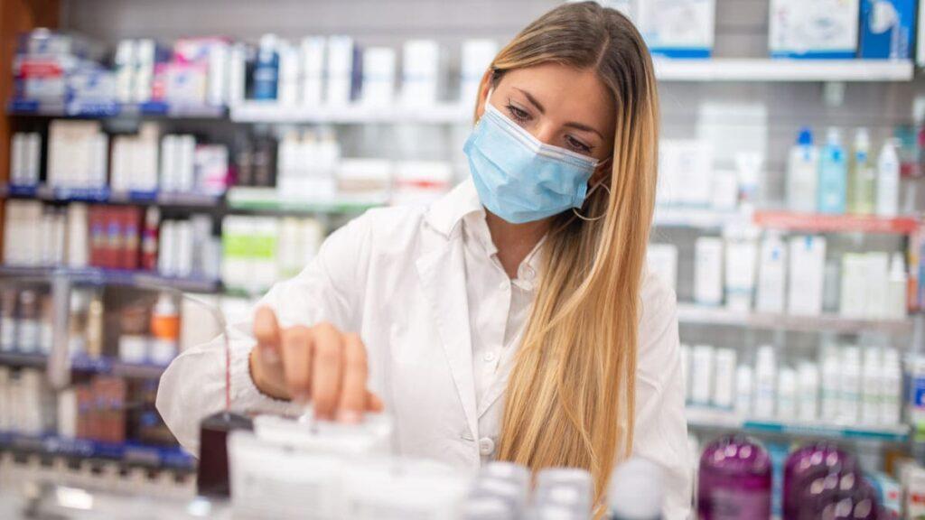 confianza en la industria farmaceutica depende de precios