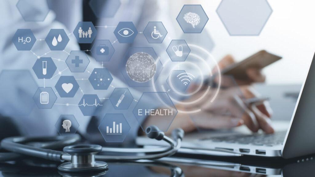 diferencias EHR EMR sistema de salud