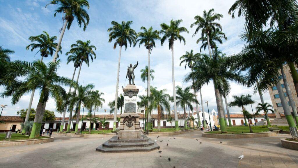 ensayos clinicos salud mental prioritarios Bucaramanga