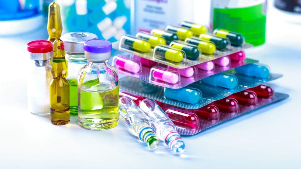 innovadora base de datos farmacos