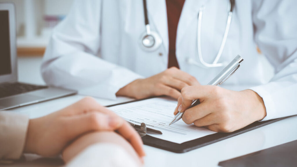 la dis-autonomia medica