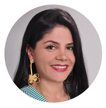 Liliana Núñez