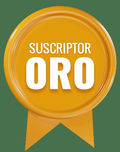 logo SUSCRIPCION ORO consultorsalud