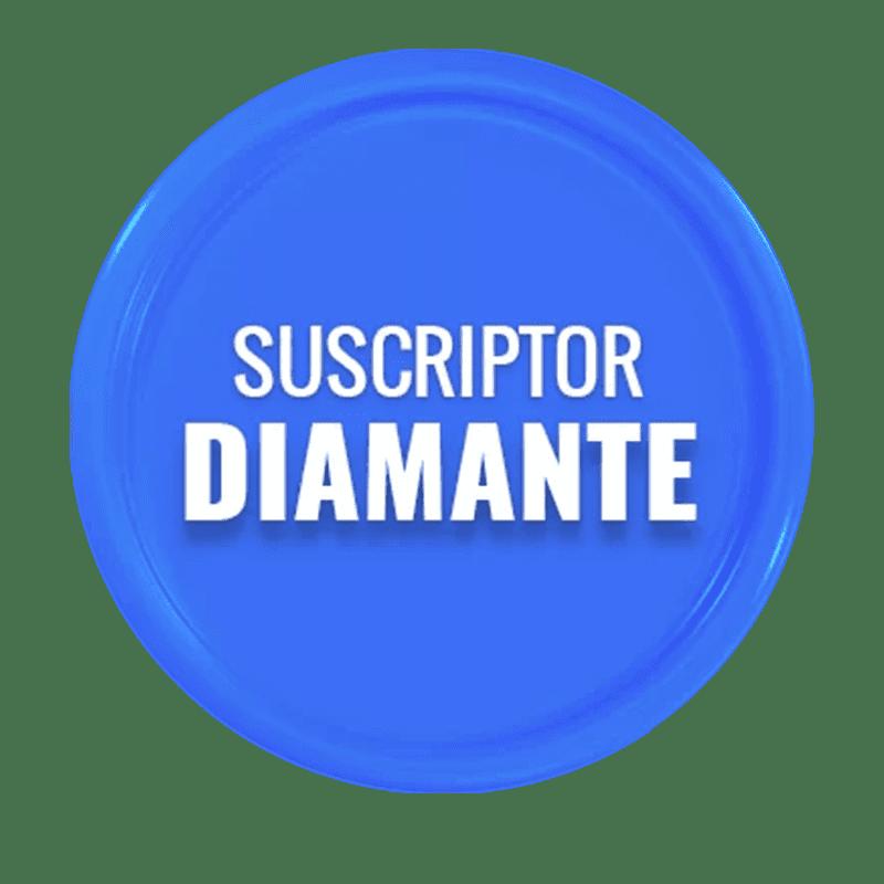 Suscripción Diamante