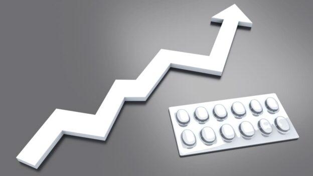 ¿Cómo se comportó la industria farmacéutica en el primer semestre de 2021
