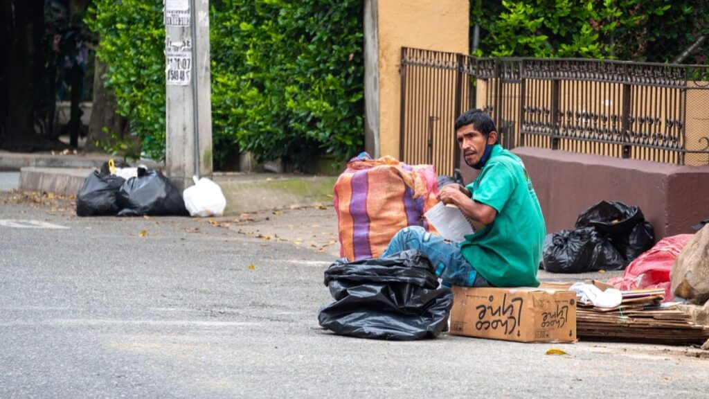 9,04 millones viven pobreza situacional Colombia
