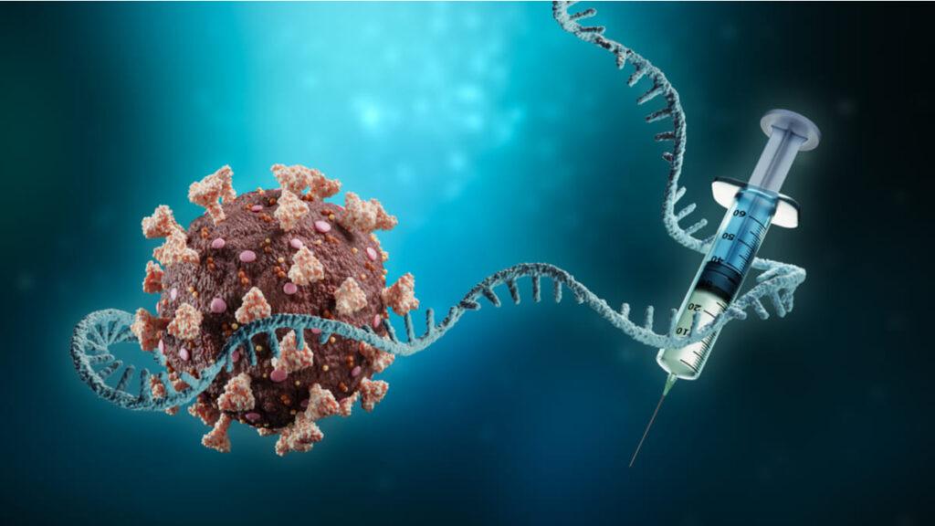ARNm la tecnología que revoluciona la industria farmacéutica