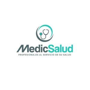 Ambulancias Medicsalud LTDA 1