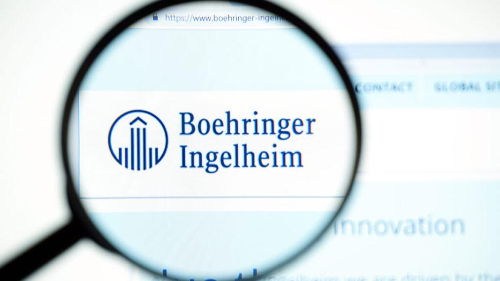 Boehringer Ingelheim presenta uno de los mayores crecimientos en ventas en 2021-1