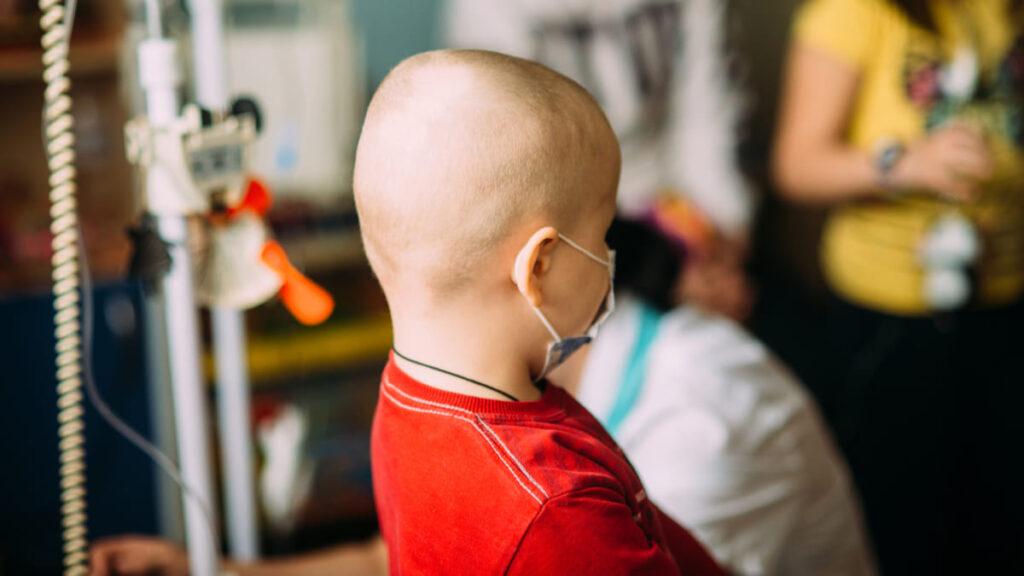 CAC Leucemias pediátricas deben ser una prioridad para el sistema de salud colombiano