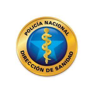 Direccion de sanidad policia nacional 2