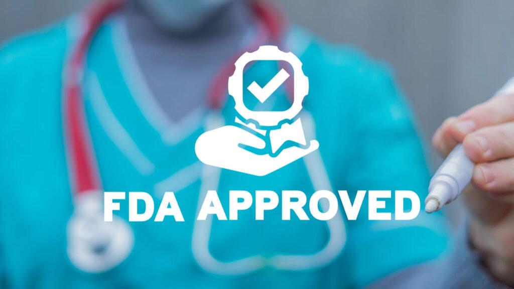Estos son los medicamentos y tecnologías que aprobó la FDA en agosto 2021