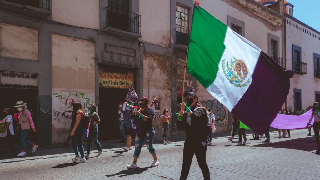 Histórico la Corte Suprema de México despenaliza el aborto en el país