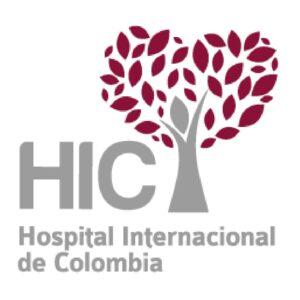 Hospital internacional de colombia