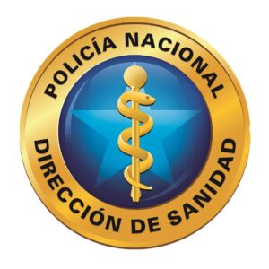 Policia nacional direccion de sanidad