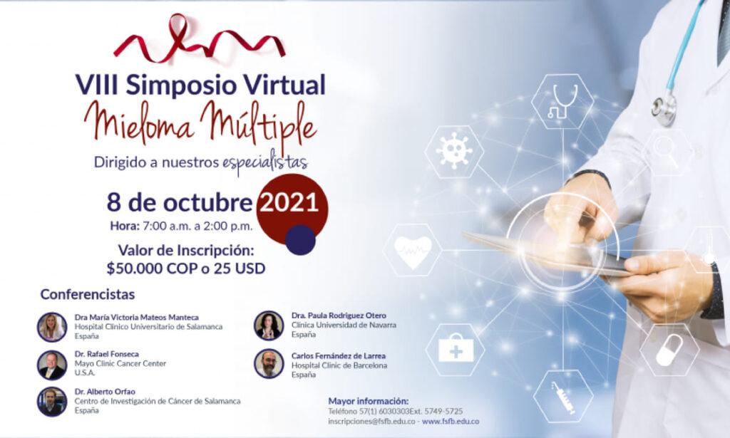 Simposio virtual