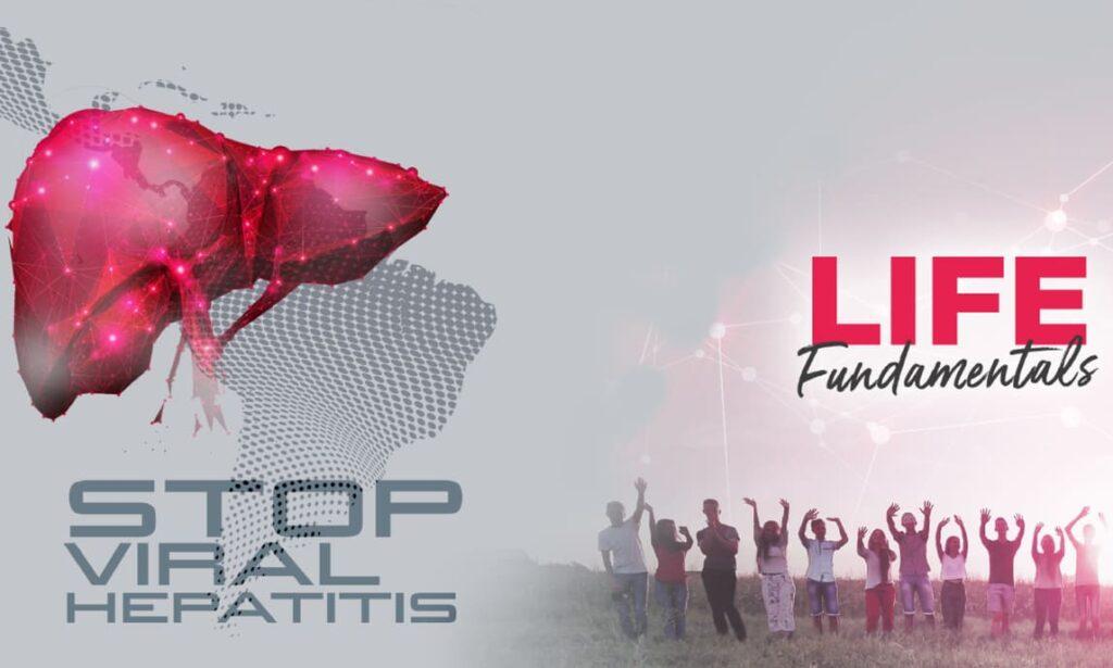Stop viral hepatitis
