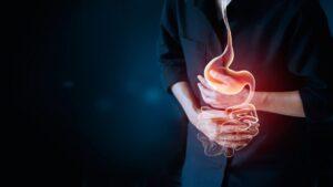 bigdata gastritis cronica no especificada