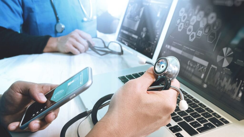 el enfoque de salud digital pacientes se ha perdido
