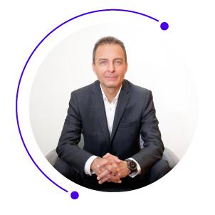 Dr. Carlos Felipe Muños Paredes