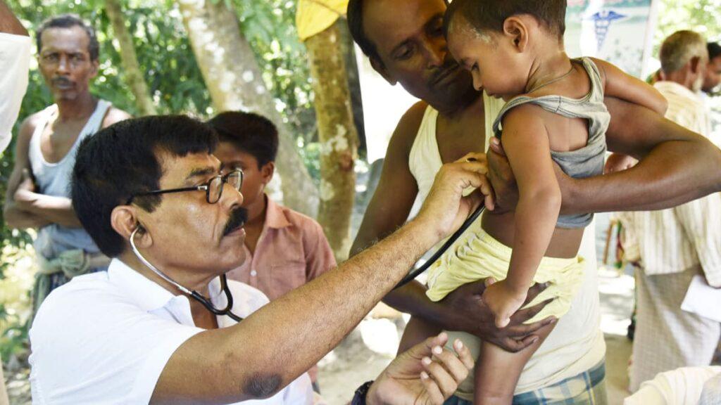 oms recopila tecnologias salud paises bajo recursos