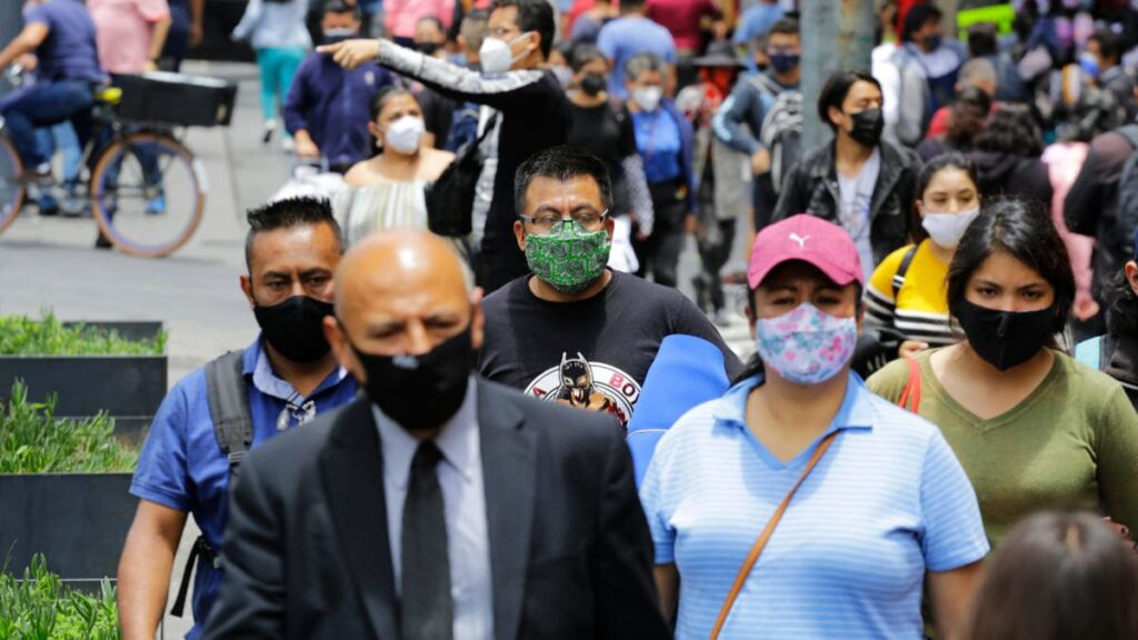 seguridad sanitaria reto para America pospandemia