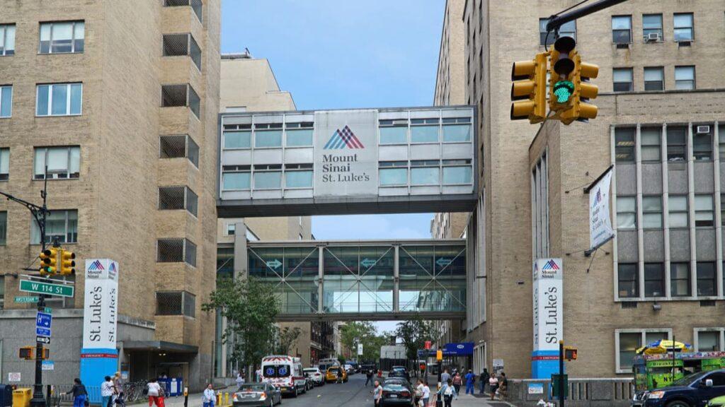 Hospital Monte Sinai integra departamento de IA y salud humana