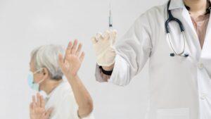 efectos adversos Luchar contra el enemigo de la vacuna es responsabilidad de todos