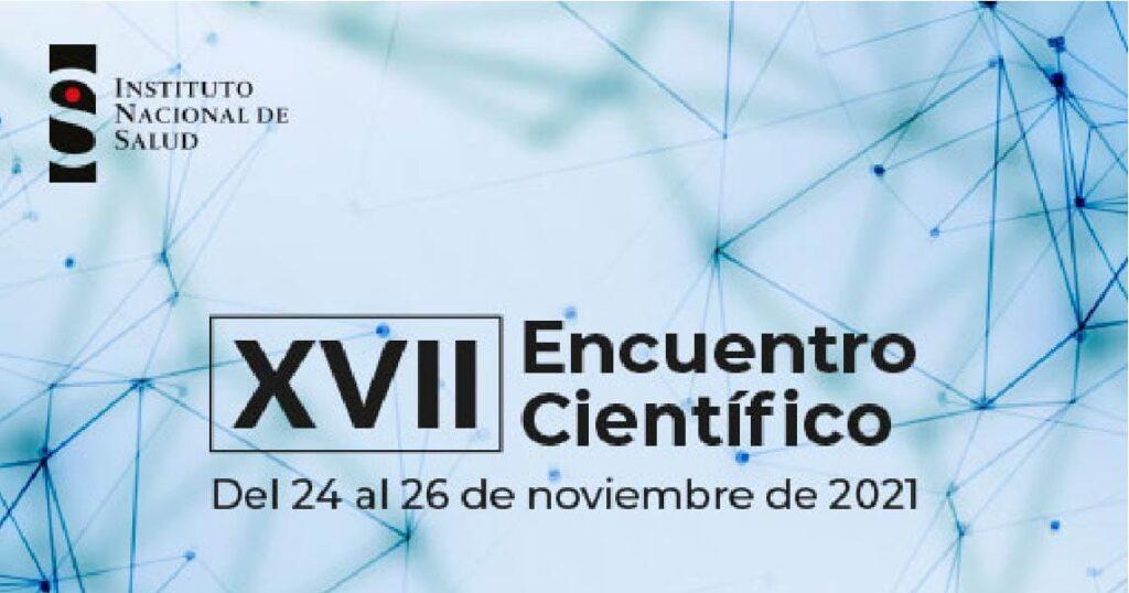 XVII encuentro cientifico 06