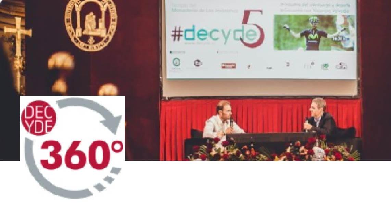 6º Foro Decyde: Salud, Bienestar y Deporte – Cartagena 2021