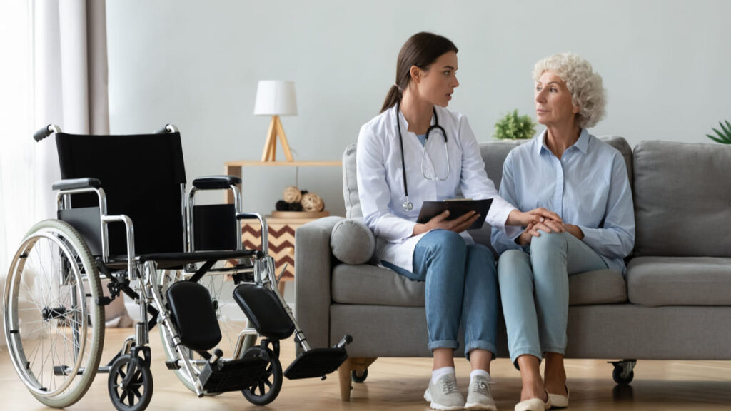 en EE.UU. presentan alianza hospitalizacion en casa