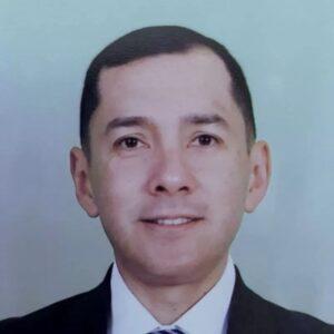 Foto de perfil de Luis Eduardo Pino