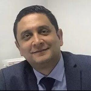 Foto de perfil de Jorge Rico